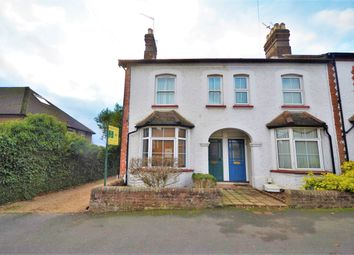 Thumbnail 2 bed semi-detached house to rent in Station Road, Amersham, Buckinghamshire