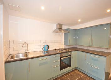 Thumbnail 2 bed flat to rent in Paragon Street, Ramsgate
