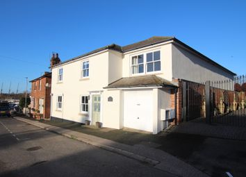 Thumbnail 5 bed detached house for sale in Mill Street, St. Osyth, Clacton-On-Sea