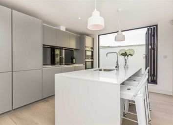 Thumbnail 2 bed property for sale in North End Road, London