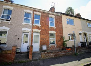 Thumbnail 3 bed terraced house for sale in Radnor Street, Old Town, Swindon
