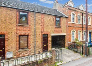 Thumbnail 1 bed flat to rent in Marston Street, Oxford
