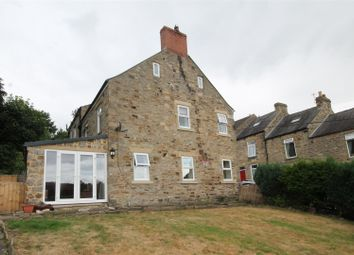 Thumbnail 4 bed semi-detached house for sale in Graham Street, Stanhope, Bishop Auckland