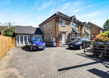 Thumbnail 4 bed detached house for sale in Old London Road, Harlow