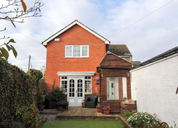 Thumbnail 3 bed detached house for sale in Chapel Lane, Ryton On Dunsmore, Coventry