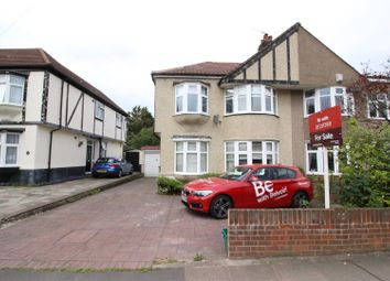 Thumbnail 5 bedroom property for sale in Hurst Road, Sidcup