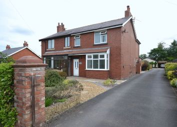 Thumbnail 3 bed semi-detached house for sale in Ashlands, New Lane, Eccleston