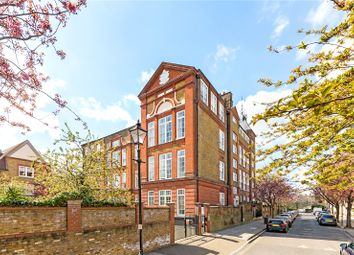 Thumbnail 2 bed property for sale in Wollaton House, 7 Batchelor Street, London
