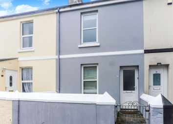 2 bed terraced house for sale in Coombe Park Lane, Plymouth PL5