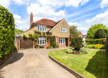 Thumbnail 4 bed detached house for sale in Stanstead Road, Caterham, Surrey