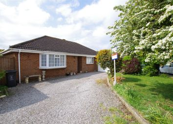 Thumbnail 3 bedroom detached bungalow to rent in Paddock Close, Haydon Wick, Swindon