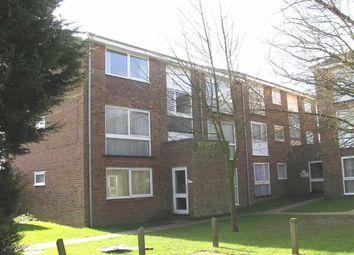 Thumbnail 1 bedroom flat to rent in Burns Drive, Hemel Hempstead