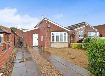 Thumbnail 2 bed detached bungalow for sale in Edgar Place, Adderley Green, Stoke-On-Trent