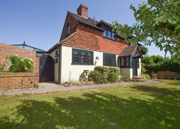 Thumbnail 3 bed detached house for sale in Friars Hill, Guestling, Hastings