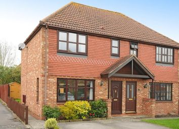 Thumbnail 3 bed semi-detached house to rent in Midwinter Avenue, Milton, Abingdon