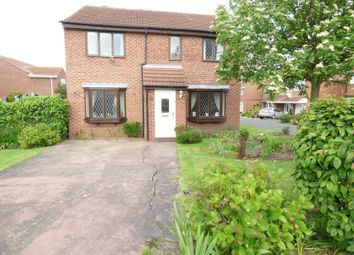 Thumbnail 4 bedroom detached house for sale in Tweed Close, Sunderland