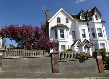 Thumbnail 5 bed semi-detached house for sale in Princes Road, St Leonards-On-Sea, East Sussex