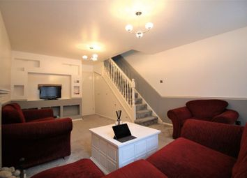 Thumbnail 2 bed semi-detached house to rent in Brancaster Drive, London