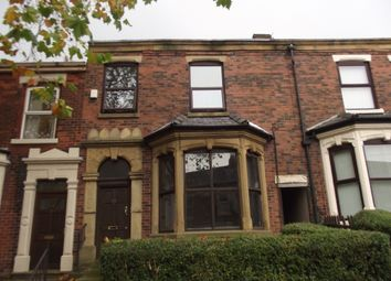 Thumbnail 6 bed terraced house to rent in Brackenbury Road, Fulwood, Preston