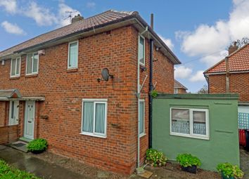 Thumbnail 2 bedroom semi-detached house for sale in Chadburn Green, Middlesbrough