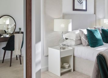 """Thumbnail 2 bedroom flat for sale in """"The Luna Apartments"""" at Newmans Lane, Loughton"""
