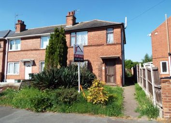Thumbnail Property for sale in Conway Crescent, Carlton, Nottingham, Nottinghamshire