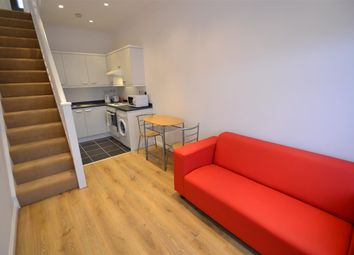 Thumbnail 1 bed flat to rent in Woodford Avenue, Beal High School Catchment, Gants Hill IG2, Ilford