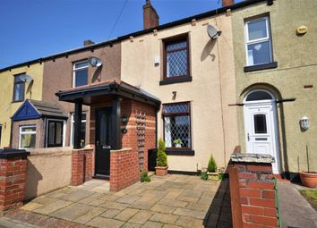 Thumbnail 2 bed terraced house for sale in Leigh Street, Westhoughton, Bolton
