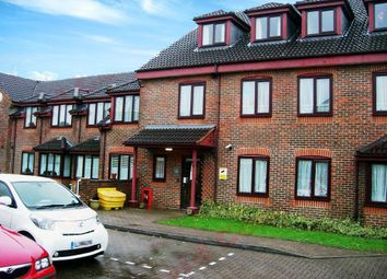 Thumbnail 1 bed flat for sale in Barnetts Court, Corbins Lane, South Harrow