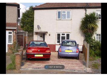 Thumbnail 3 bed semi-detached house to rent in Mead Close, Slough