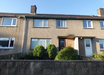 Thumbnail 3 bedroom terraced house for sale in Gwern Griafol, Dolgellau