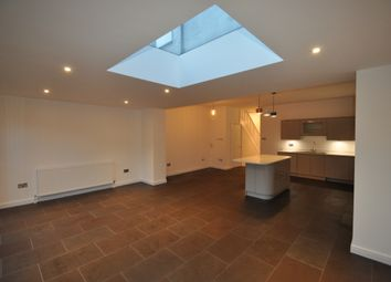 Thumbnail 4 bed terraced house for sale in Wrottesley Road, London