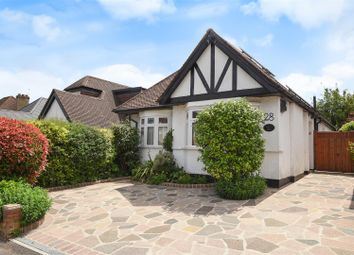Thumbnail 2 bed detached bungalow for sale in Richmond Way, Croxley Green, Rickmansworth