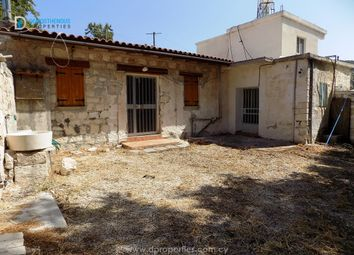 Thumbnail 2 bed semi-detached bungalow for sale in Akoursos Vilage, Akoursos, Paphos, Cyprus