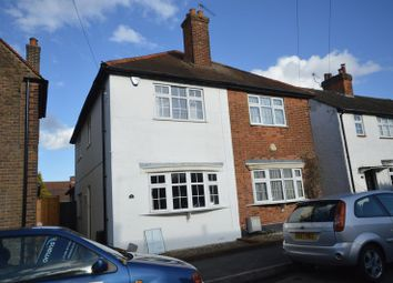 Thumbnail 2 bed semi-detached house to rent in Dupre Crescent, Wilton Park, Beaconsfield