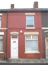 Thumbnail 2 bedroom terraced house to rent in Roby Street, Wavertree, Liverpool, Merseyside