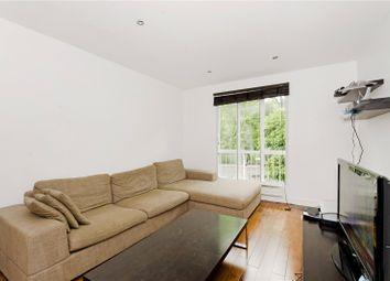 Thumbnail 1 bed flat to rent in Lynton Lodge, Highbury Grove, London