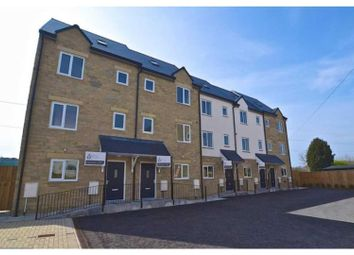 Thumbnail 3 bed town house to rent in Vale Mews, Nelson