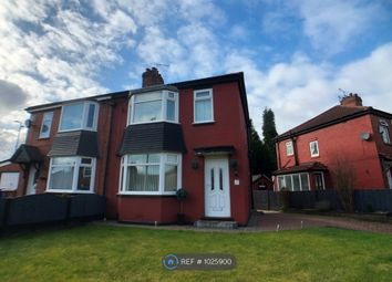 3 bed semi-detached house to rent in Barclays Avenue, Salford M6
