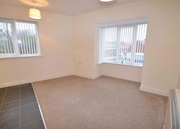Thumbnail 1 bed flat for sale in Chapel House Court, Selby