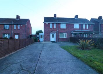 Thumbnail 3 bedroom semi-detached house to rent in Laceby Road, Grimsby