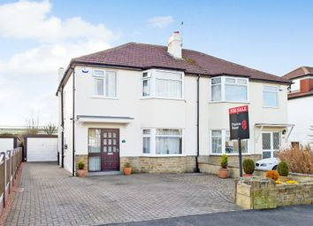 3 bed semi-detached house for sale in Ringwood Drive, Leeds LS14