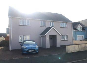 Thumbnail 4 bed detached house to rent in Ocean Way, Pembroke Dock, Pembrokeshire