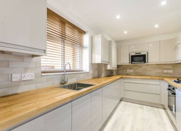 Thumbnail 1 bed flat for sale in Hartfield Road, Wimbledon