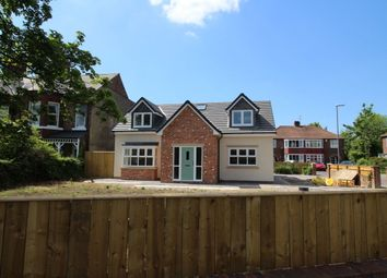Thumbnail 4 bed bungalow for sale in Yarm Road, Eaglescliffe, Stockton-On-Tees
