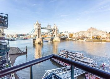 Thumbnail 3 bed flat to rent in Butlers Wharf Building, 36 Shad Thames, London