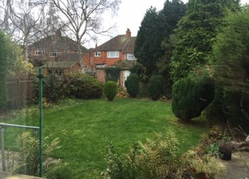 Thumbnail 3 bedroom semi-detached house to rent in Romway Avenue, Leicester