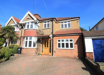 Thumbnail 5 bed semi-detached house to rent in Blossom Waye, Heston, Hounslow