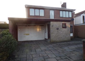 Thumbnail 4 bed detached house for sale in Winchcombe Road, Thornton-Cleveleys