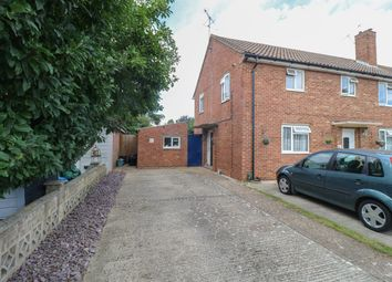 2 bed maisonette for sale in John Kent Avenue, Shrub End, Colchester CO2